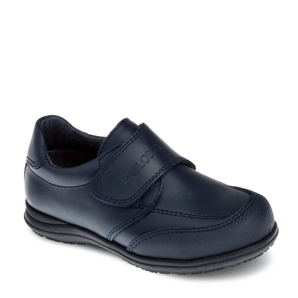 Marino Octopus Shoes Pablosky Color Zapato Colegial HwqBn7